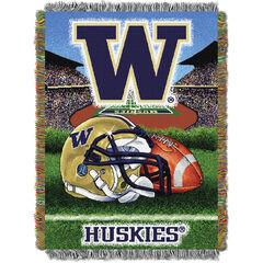 Washington HFA Throw,