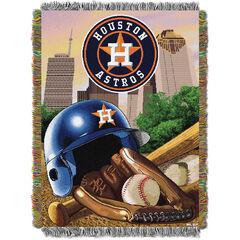 Astros HomeField Advantage Throw,