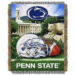 Penn State HFA Throw,
