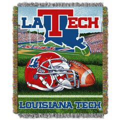 Louisiana Tech HFA Throw,