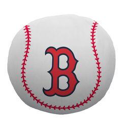 "Red Sox Cloud Pillow 11"","