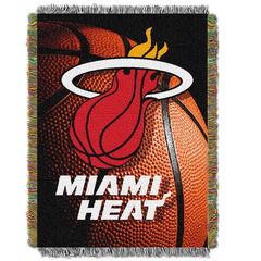 Heat Photo Real Throw,