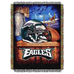 Eagles Home Field Advantage Throw,