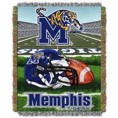 Memphis HFA Throw,
