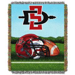 San Diego State HFA Throw,