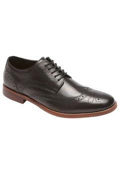 Purpose Wingtips by Rockport®,