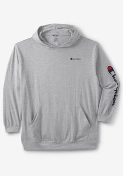Jersey Pullover Sweatshirt by Champion®,