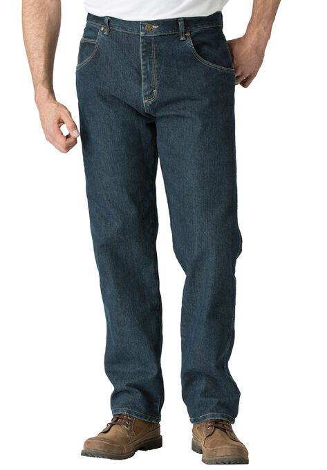2a264976 Advanced Comfort Jeans by Wrangler®| Big and Tall All Jeans | King Size