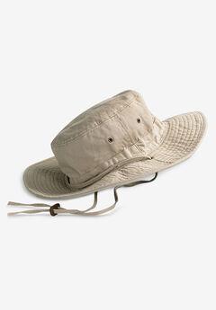 Canvas Fisherman Hat,
