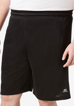 Russell Athletic® Dri-Power Performance Shorts,