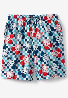 Pajama Shorts,