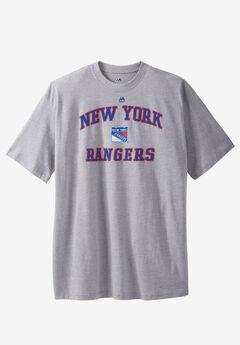 NHL® Heart & Soul Tee, NEW YORK RANGERS