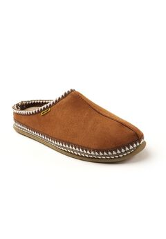 Deer Stags® Microsuede Slippers,
