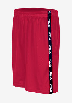 Tape Logo Shorts by FILA®,
