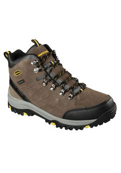 Relaxed Fit Relment-Pelmo Boot by SKECHERS®,