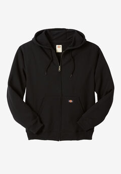 Midweight Full Zip Hoodie by Dickies®,