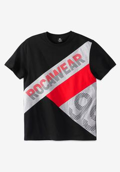 Rocawear® First Place Short-Sleeve Tee,