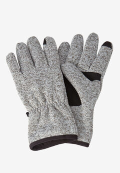 Sweater Fleece Gloves,