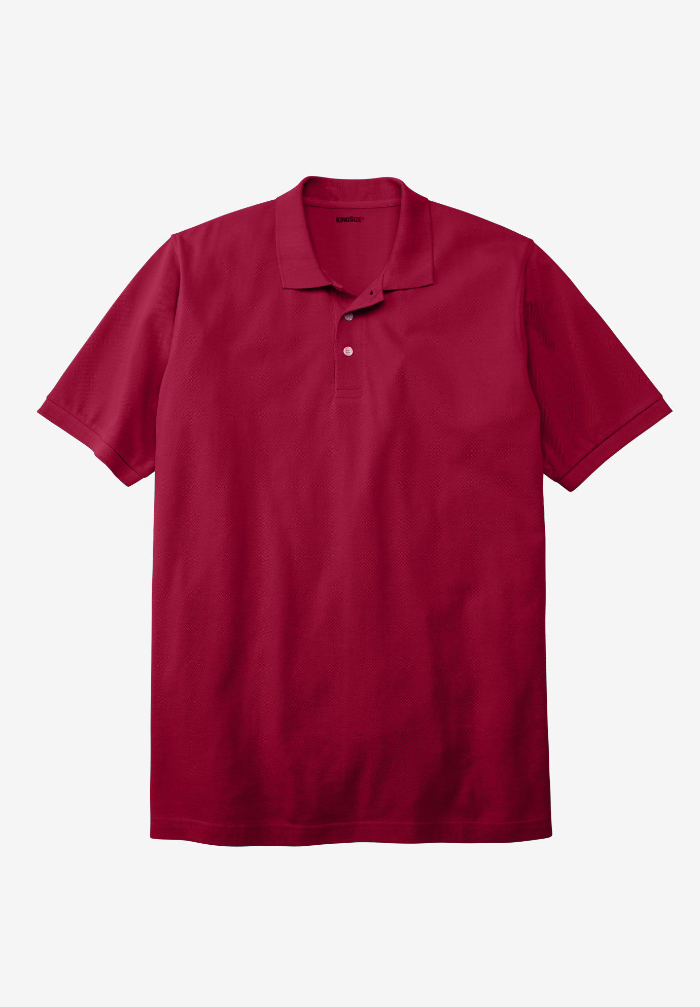 Big & Tall Polo Shirts for Men | King Size