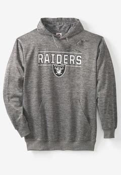 NFL® Performance Hoodie, OAKLAND RAIDERS