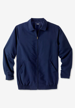 Classic Water-Resistant Bomber,