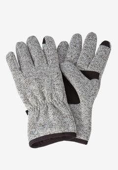 Sweater Fleece Gloves,