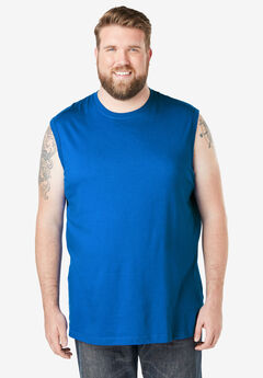 Lightweight Muscle T-Shirt,