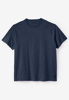 Allover Anchor T-Shirt by Nautica®,