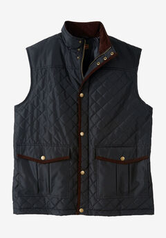 Boulder Creek™ Quilted Vest,