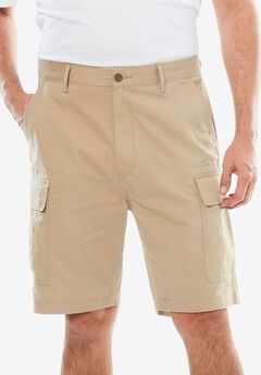 """Levi's® 10"""" Cargo Shorts,"""