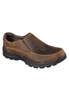 Braver - Rayland Relaxed Fit Slip-On Loafer by Skechers®,