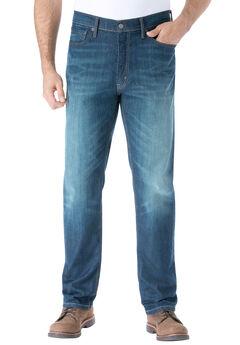 Levi's® 541™ Athletic Fit Jeans, BLUE CANYON