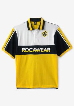 Navigator Polo Shirt by Rocawear®,