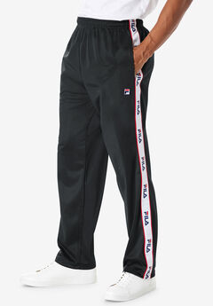 Fila® Logo Striped Pants,