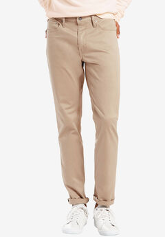 Levi's® 541™ Athletic Fit Twill Pants, TIMBERWOLF