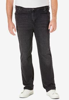 KS Island™ Lightweight Jeans, BLACK WASH