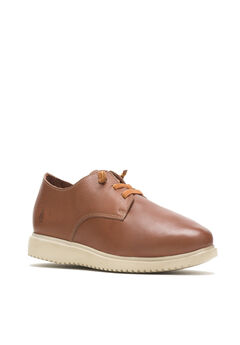 The Everyday Lace-Up Shoe,