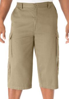 17' Cargo Shorts,