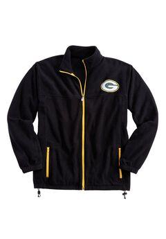 NFL® Polar Fleece Jacket, GREEN BAY PACKERS
