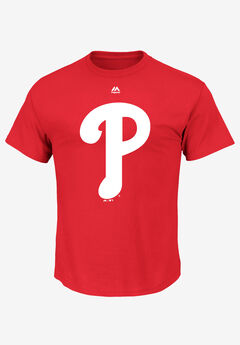 MLB® Logo Tee, PHILADELPHIA PHILLIES