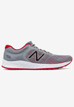New Balance® Arishi V2 Sneakers, GREY RED