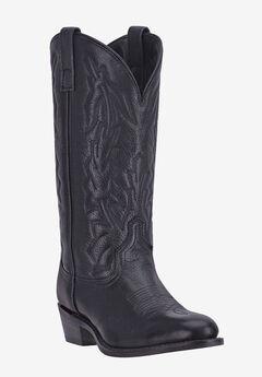 Laredo 13' Cowboy Heel Boots,