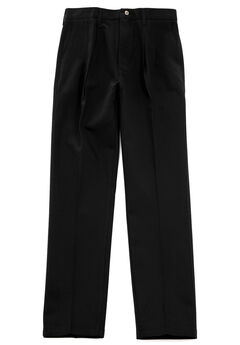 Relaxed Fit Cotton Twill Pants by Wrangler®,