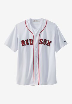 MLB® Original Replica Jersey, BOSTON RED SOX