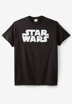 Star Wars Graphic Tee, STAR WARS