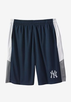 MLB® Panel Shorts, NEW YORK YANKEES