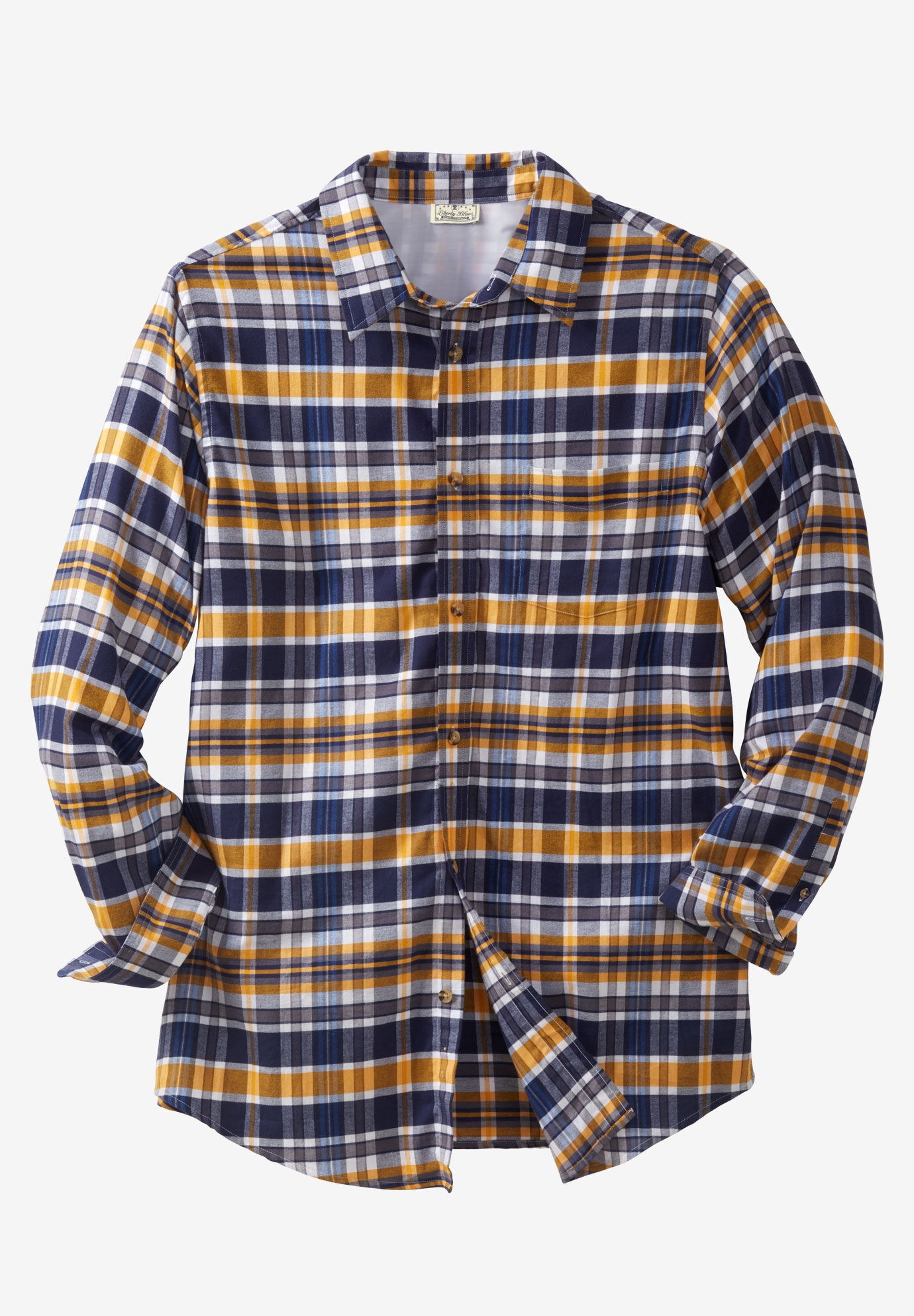 Big & Tall Outlet Clearance for Men's Clothing | King Size