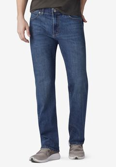 Lee® Extreme Motion Relaxed Fit Jeans,