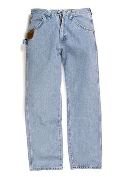 Cordura Denim Work Jeans by Wrangler®,
