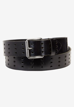 Triple Perforated Belt by Wrangler®,